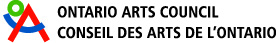 Conseil des arts de l'Ontario
